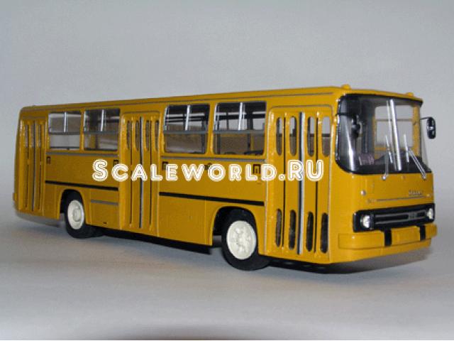 Икарус 260.50 городской 1989 г.