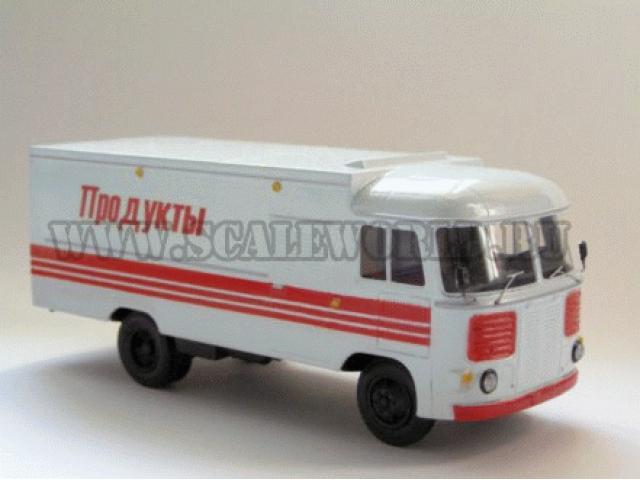 БакАЗ 37421-11 реф. фургон