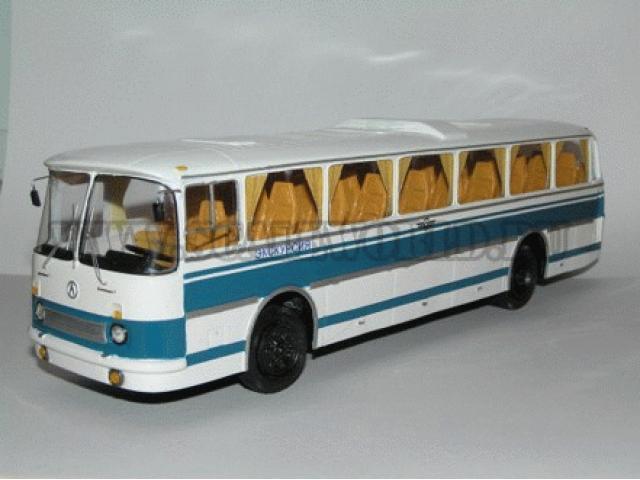 """Лаз 699Р """"Турист-2"""" / 90-е Vector-models"""