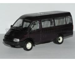 """ГАЗ 3221 """"Газель"""" микроавтобус"""