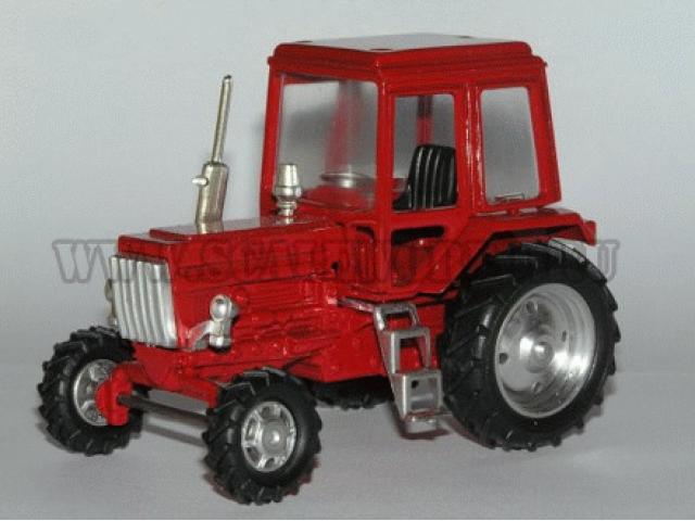 Мтз Belarus (МТЗ-82) экспортный (металл) Агат-М