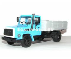 ГАЗ 3309 Компаньон
