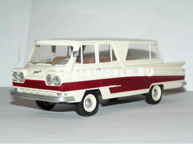Старт микроавтобус (Херсон-моделс)